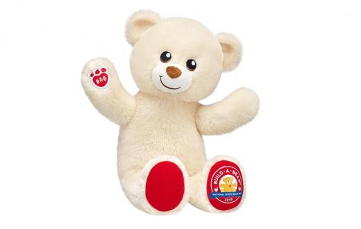 Build-A-Bear-special-bear-national-teddy-bear-day-2019-walmart
