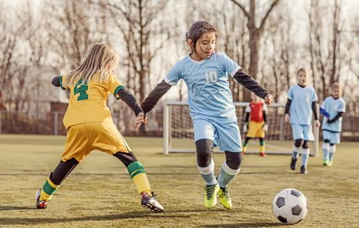 Kids-soccer game-best-weekend-events-for-families-Seattle-Bellevue-Eastside-Tacoma-South-Sound