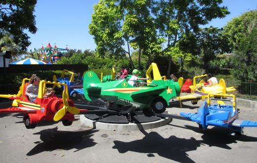 Legoland California top tips for an awesome family trip