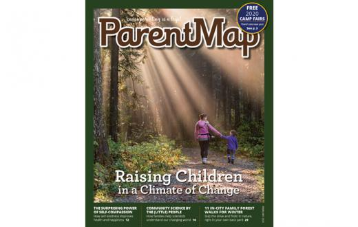 parentmap's february 2020 issue cover