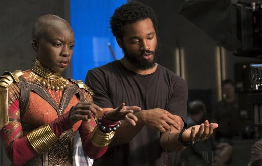 Ryan-Coogler-director-Black-panther-men-of-change-exhibit-black-history-events-seattle-kids-families