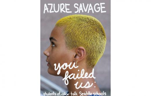 you failed us book cover