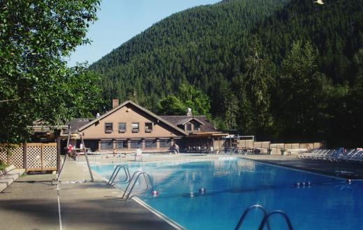 sol duc hot springs resorts nearby travel destinations for seattle families to book now