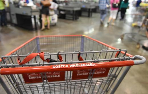 Costco-shopping-cart