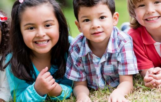 Bellevue College Community Preschools and Infant/Toddler Classes