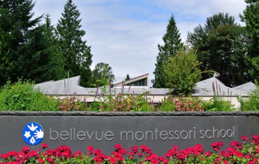 Bellevue Montessori School