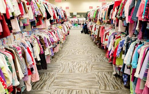 Jack & Jill Consignment Sale
