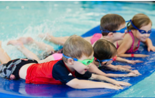 PRO Club Swim Camps & Classes