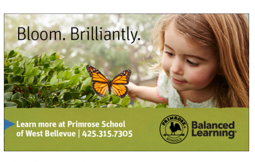 Primrose School of West Bellevue
