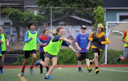 Seattle Cascades Pro Ultimate