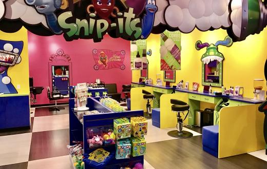 Snip-its Kids Salon and Spa