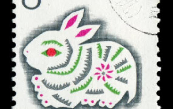 Chinese Zodiac: Rabbit