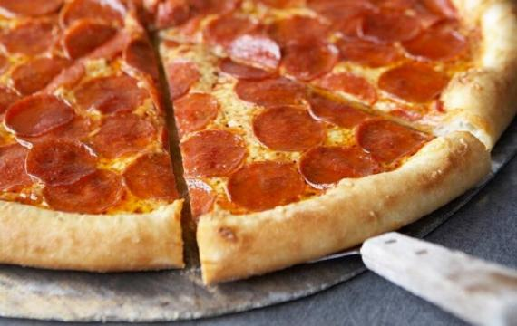 Free Pagliacci Pizza slices Saturday