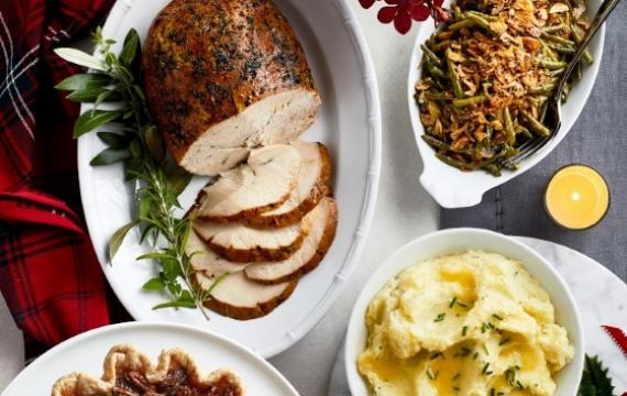 Williams-Sonoma-Christmas-Dinner