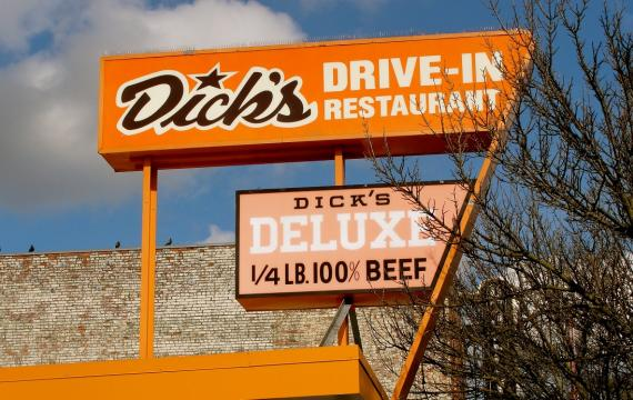 Dick's-Drive-In-locations-offering-19-cent-burgers-for-66th-anniversary