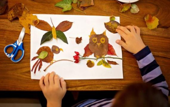 leaf-craft