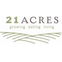 21 Acres Center for Local Food and Sustainable Living