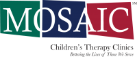 MOSAIC Children's Therapy