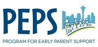 PEPS - Program for Early Parent Support
