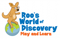 Roo's World of Discovery: Play and Learn