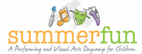 Summer Fun! A Performing and Visual Arts Daycamp for Children