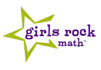 Girls Rock Math