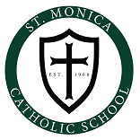 St. Monica Parish School